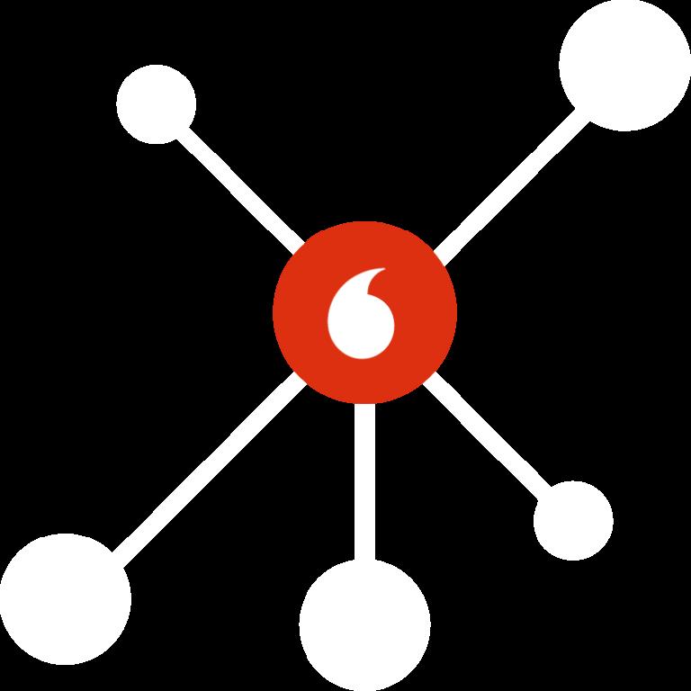 Vodafone link