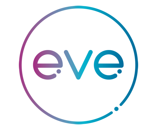eve business VoIP logo